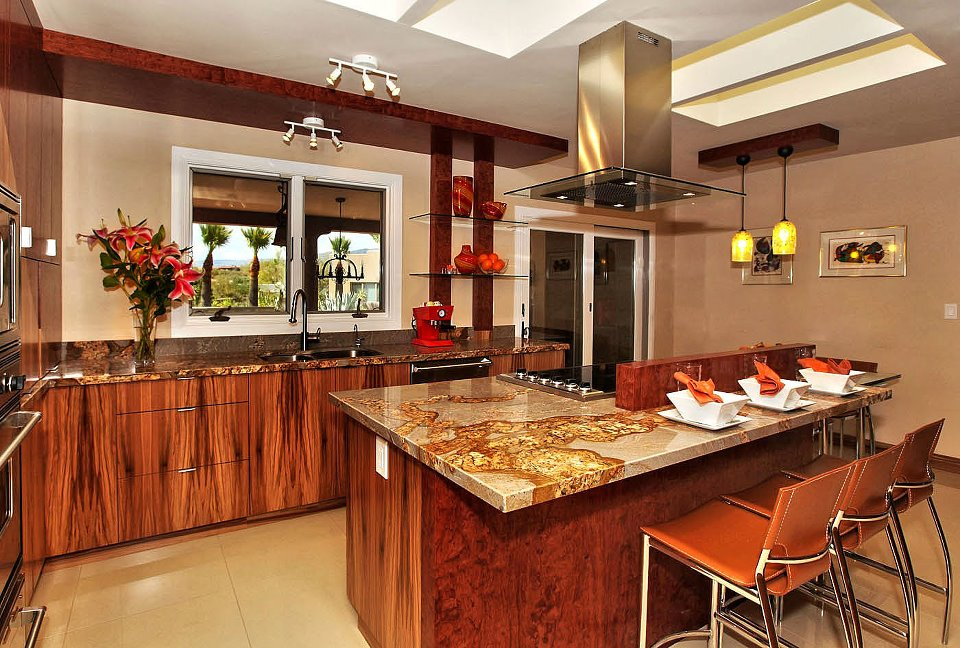 Phoenix Arizona Marble And Granite, Granite Kitchen Countertops, Papagnos  Marble And Granite, Scottsdale Granite Countertops